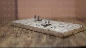 جاوگیری از افتادن سنگ نما